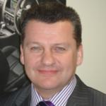 Mark Lavery, Cambria