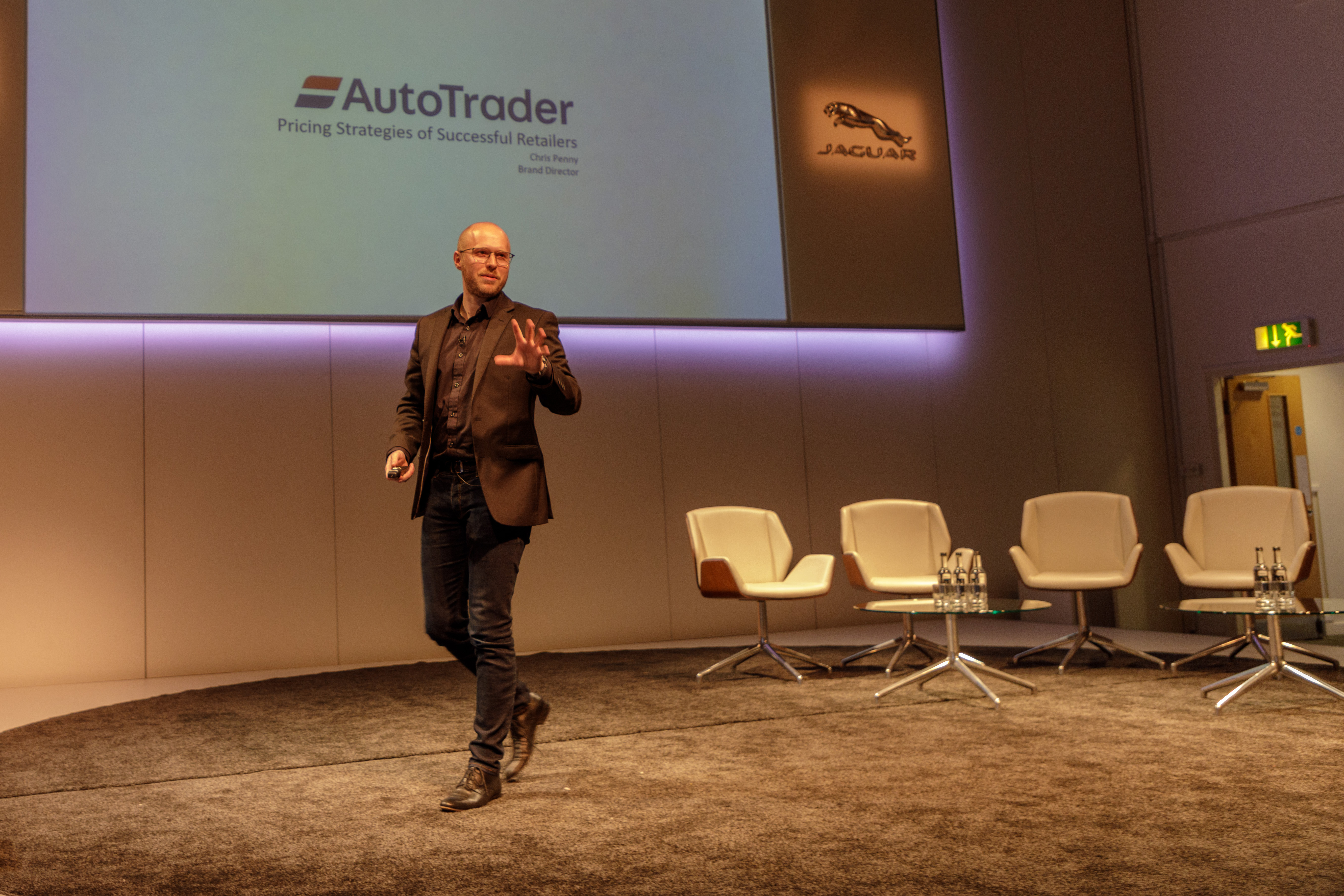 Used Car Conference