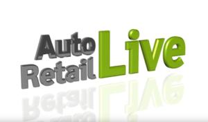 Auto Retail Live logo