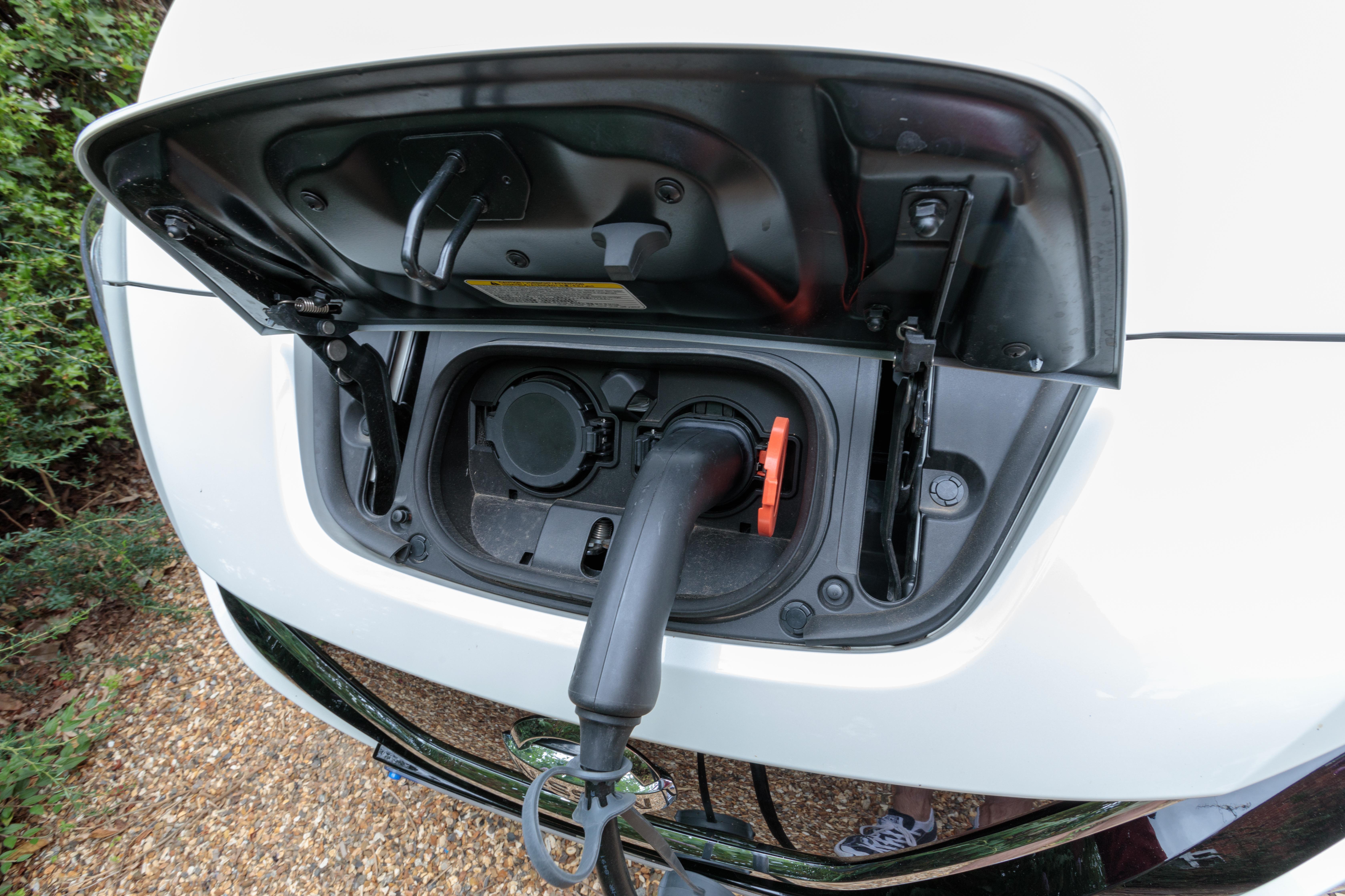 CO2 target impacting EV supply