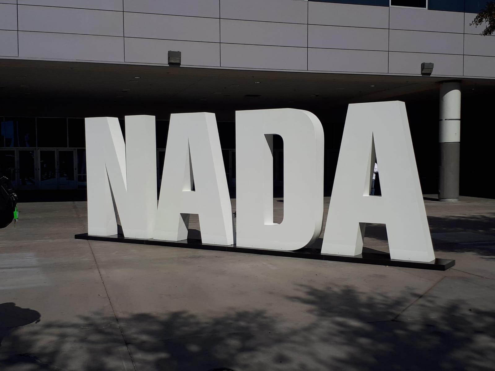NADA 2020