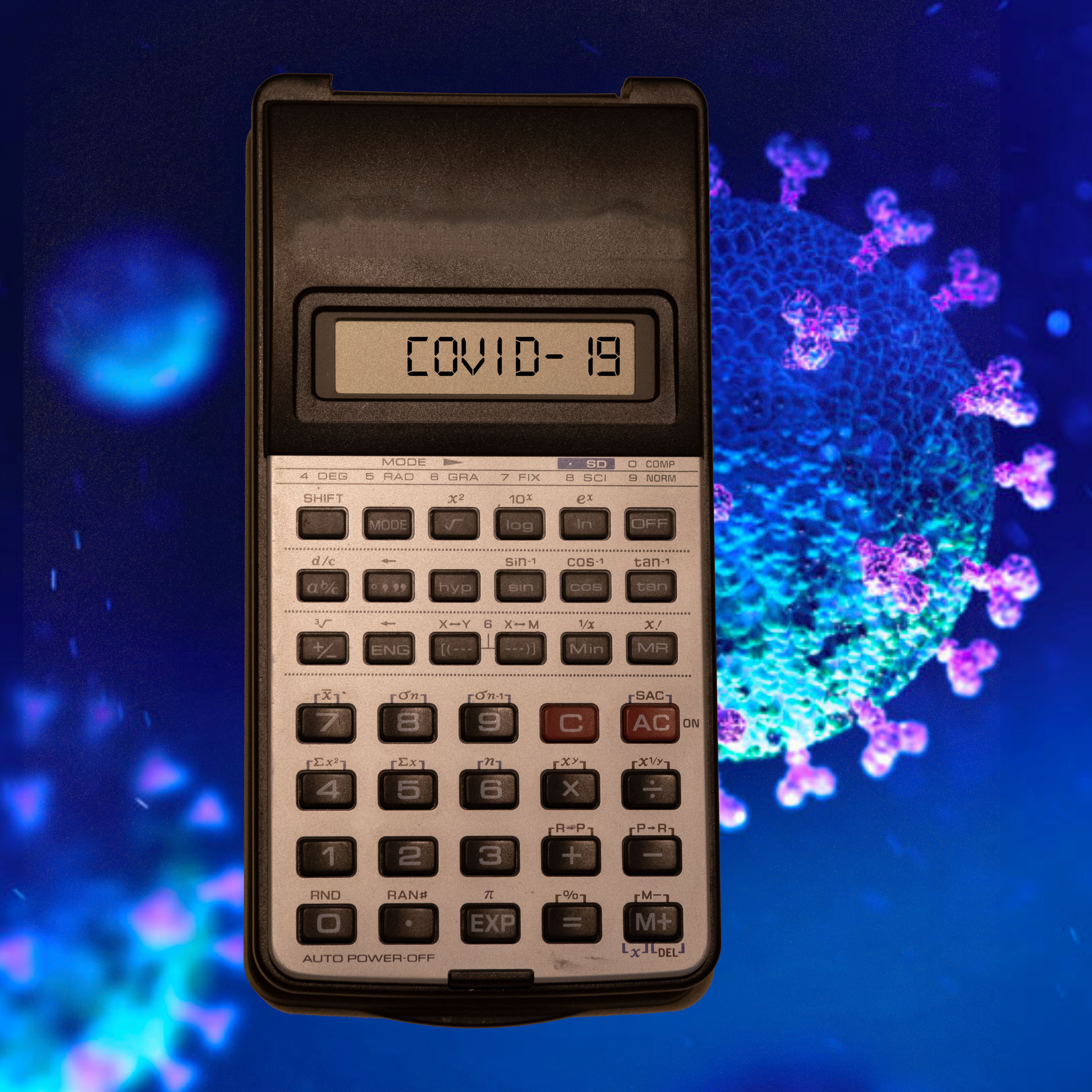 Calculating the cost of Covid-19